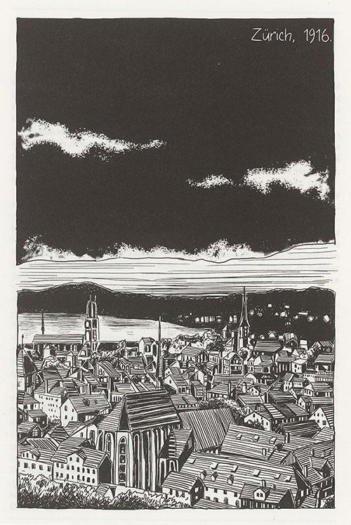 Zürich 1916: Milano, Massimo, et al. Vallat. Edition Moderne, 2004, S. 8.
