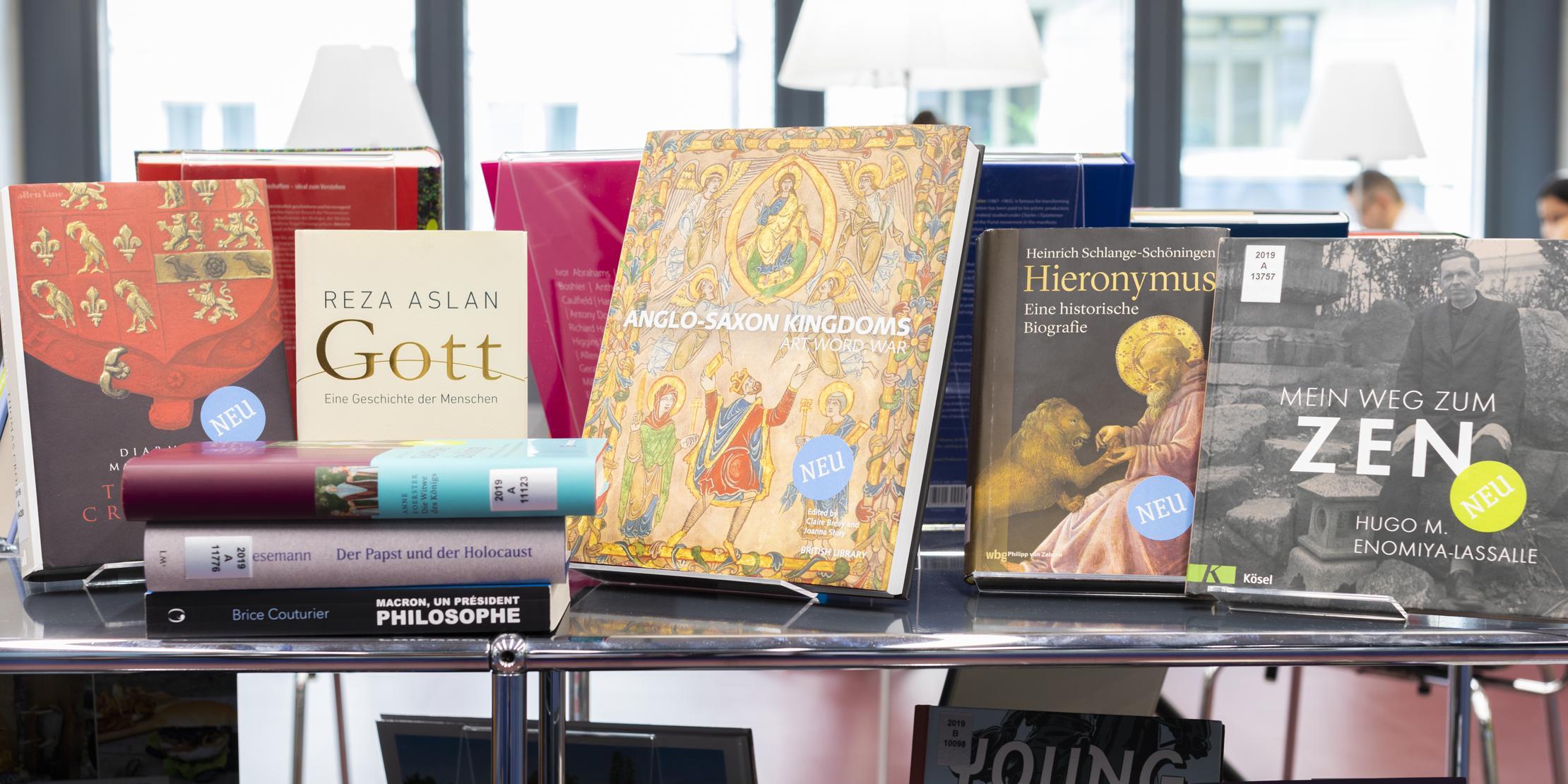 Geschichte, Philosophie, Religion, Kultur