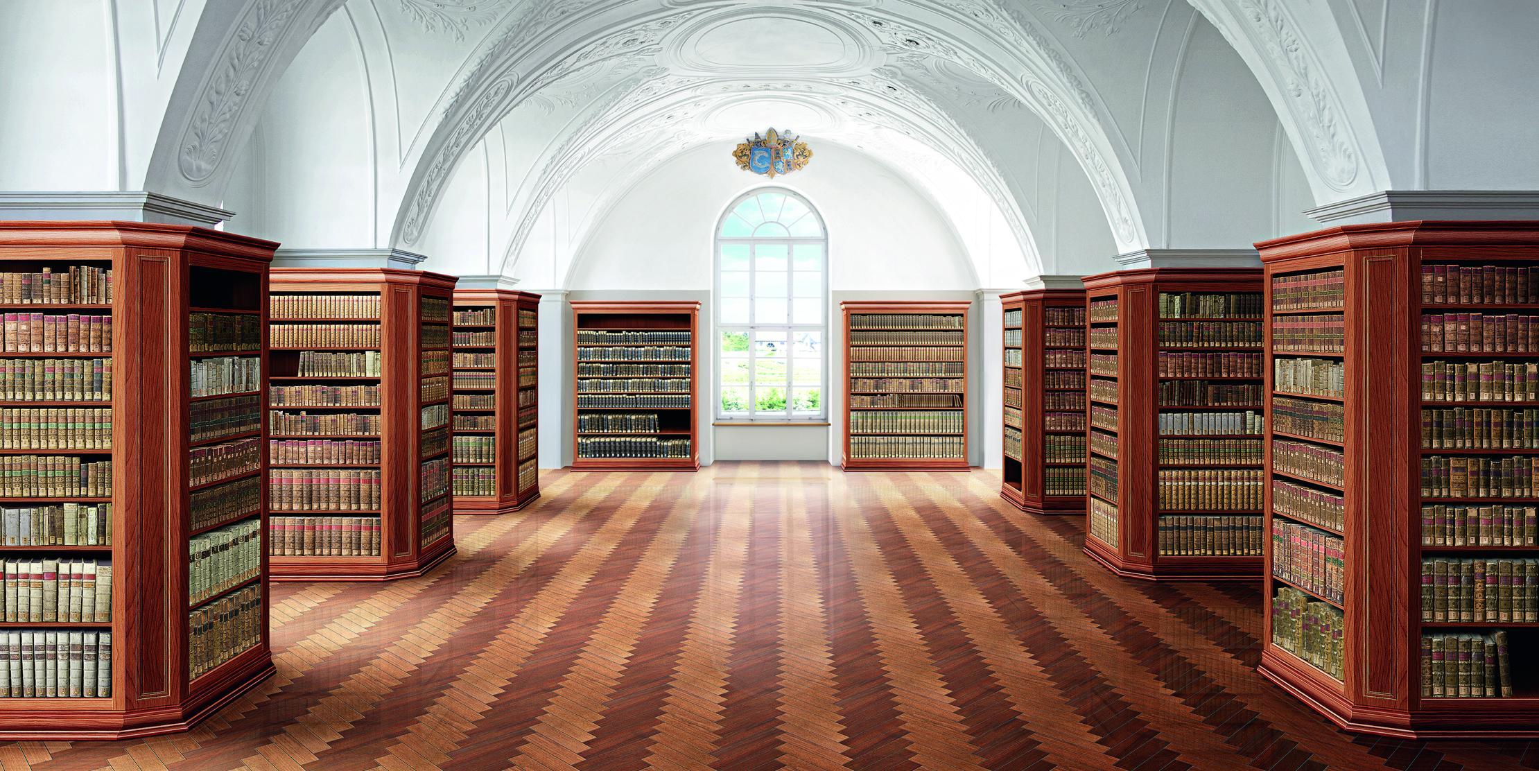 Handbuch der historischen Buchbestände in der Schweiz