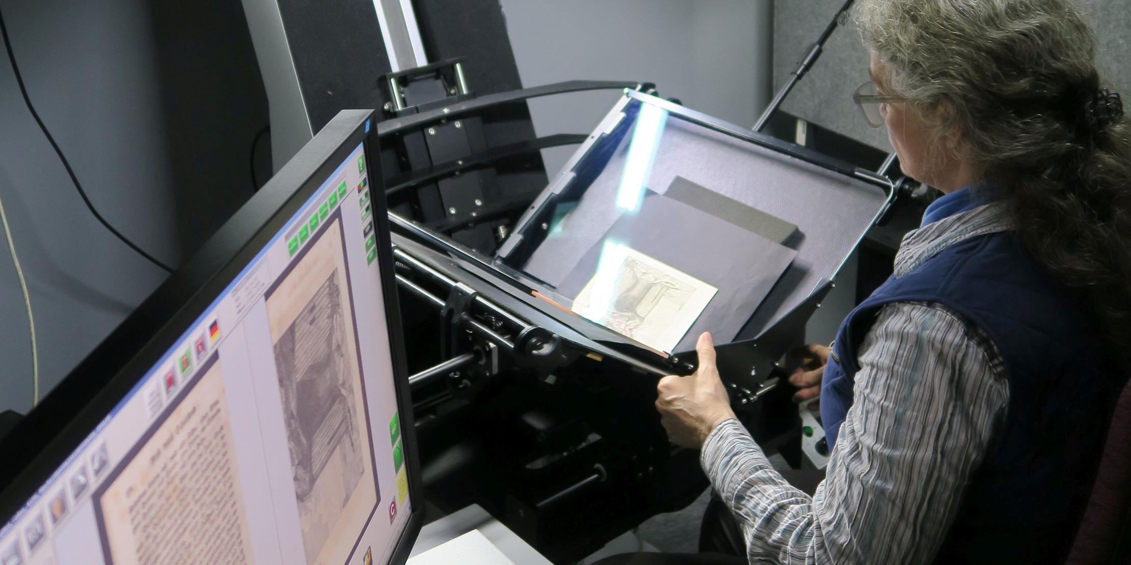 Forschung und Digitalisierung