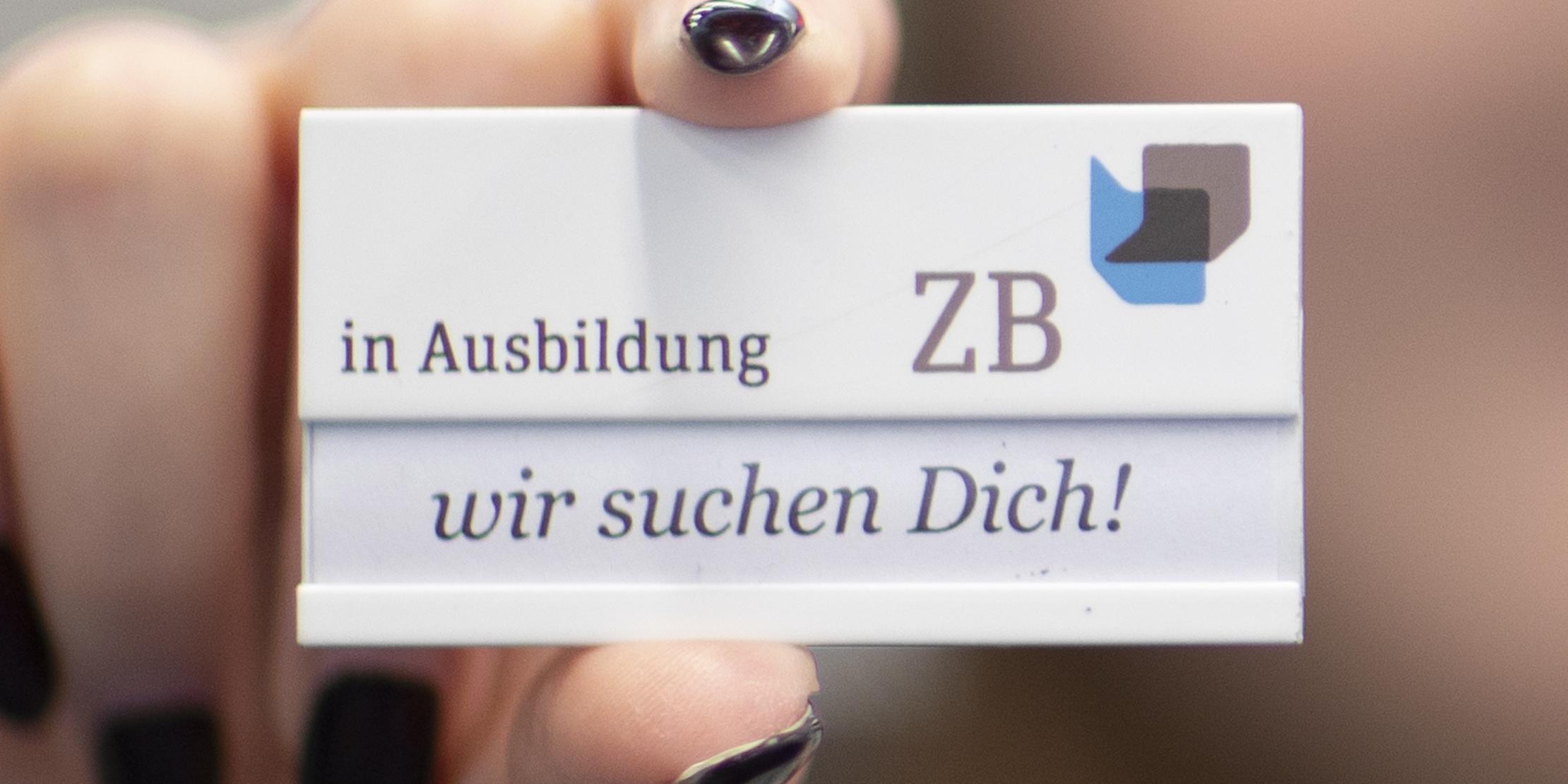 Lehre als Fachmann/Fachfrau Information und Dokumentation EFZ
