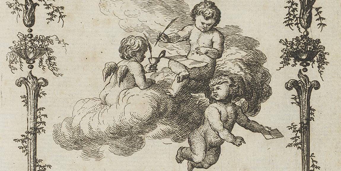 Klopstock, Kleist, Wieland – Schriftsteller im Zürich des 18. Jahrhunderts