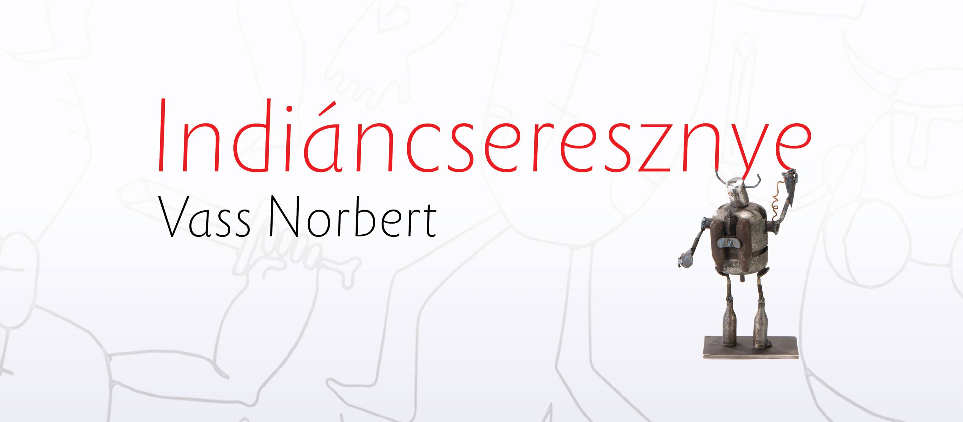 Kiskamaszok a rendszerváltozás másnapján – Vass Norbert Indiáncseresznye című kötetének bemutatója
