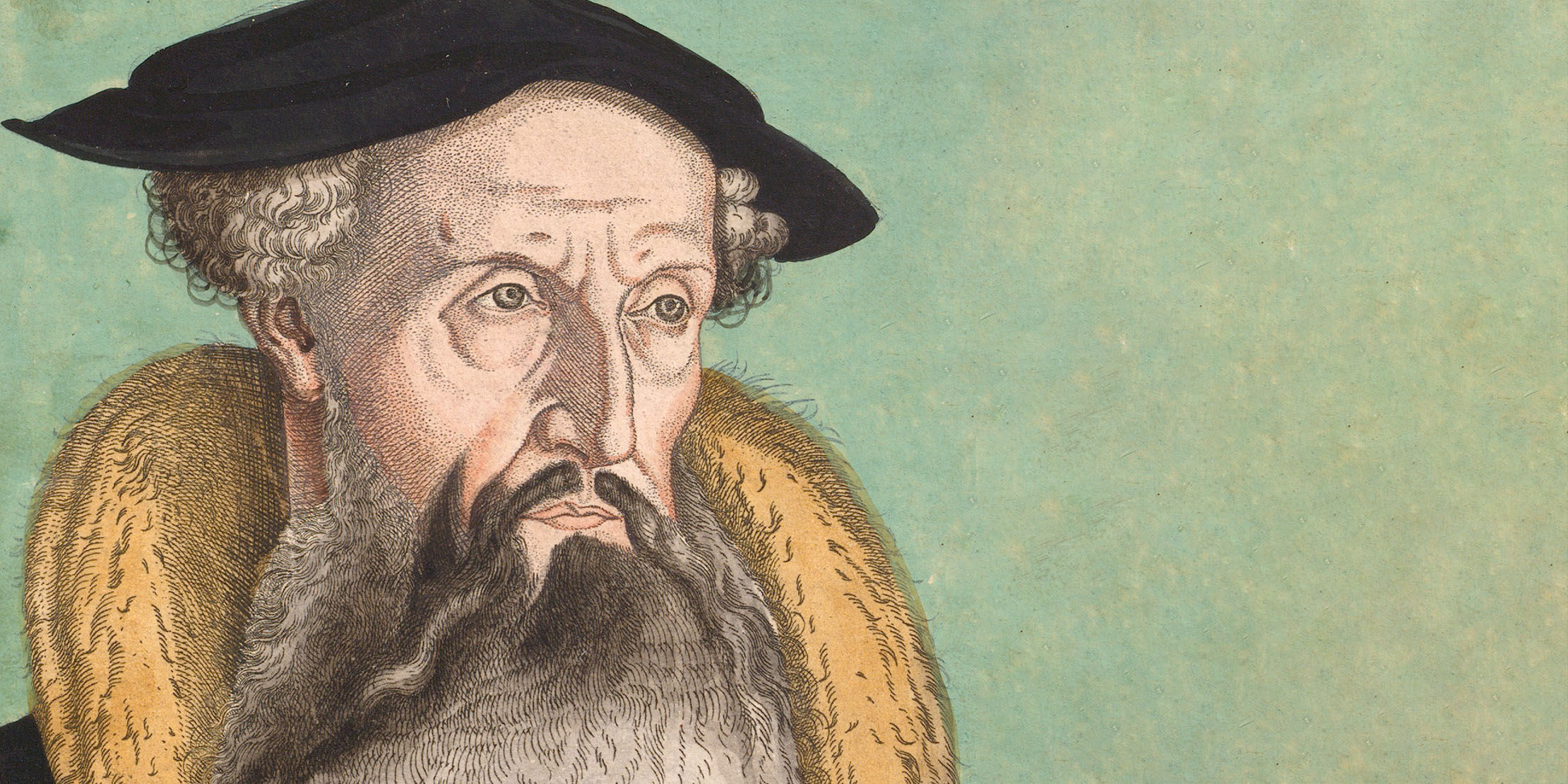 ABGESAGT: Heinrich Bullinger als Geschichtsschreiber