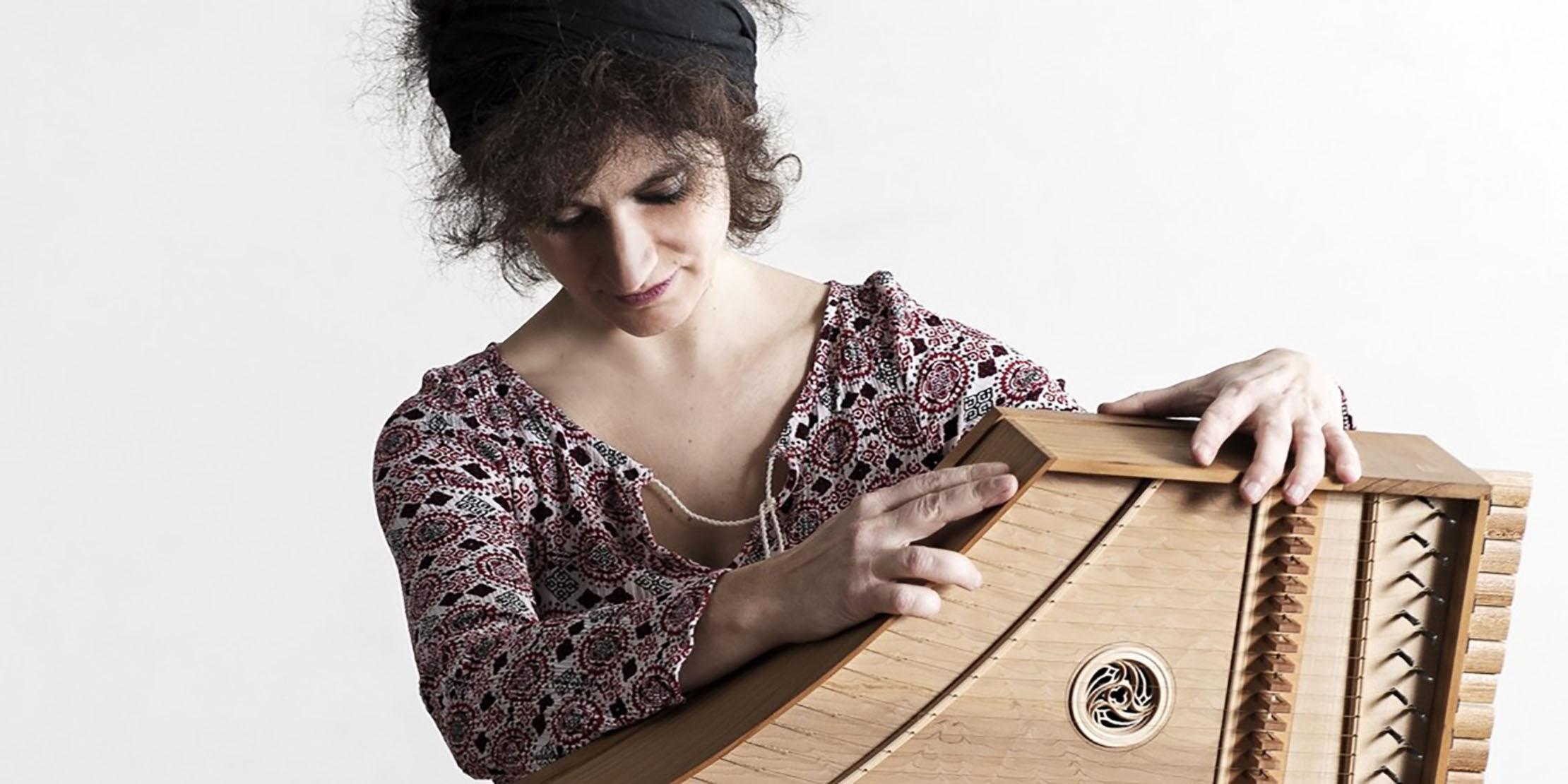 I dilettosi fiori – Spätmittelalterliche Instrumentalmusik