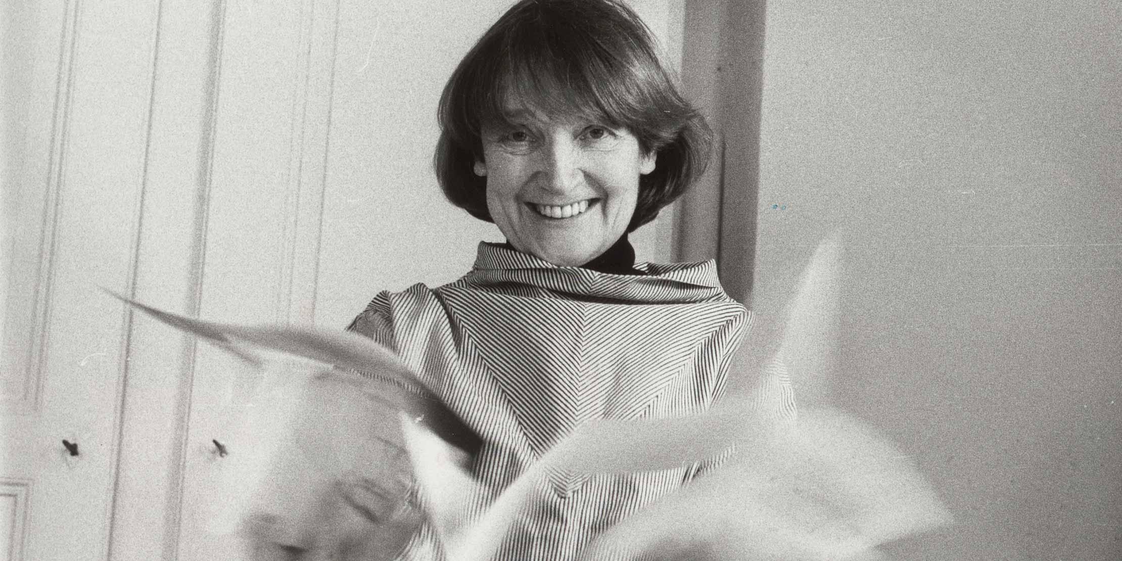 Eschertalk - Frauen, Kunst und Ruhm