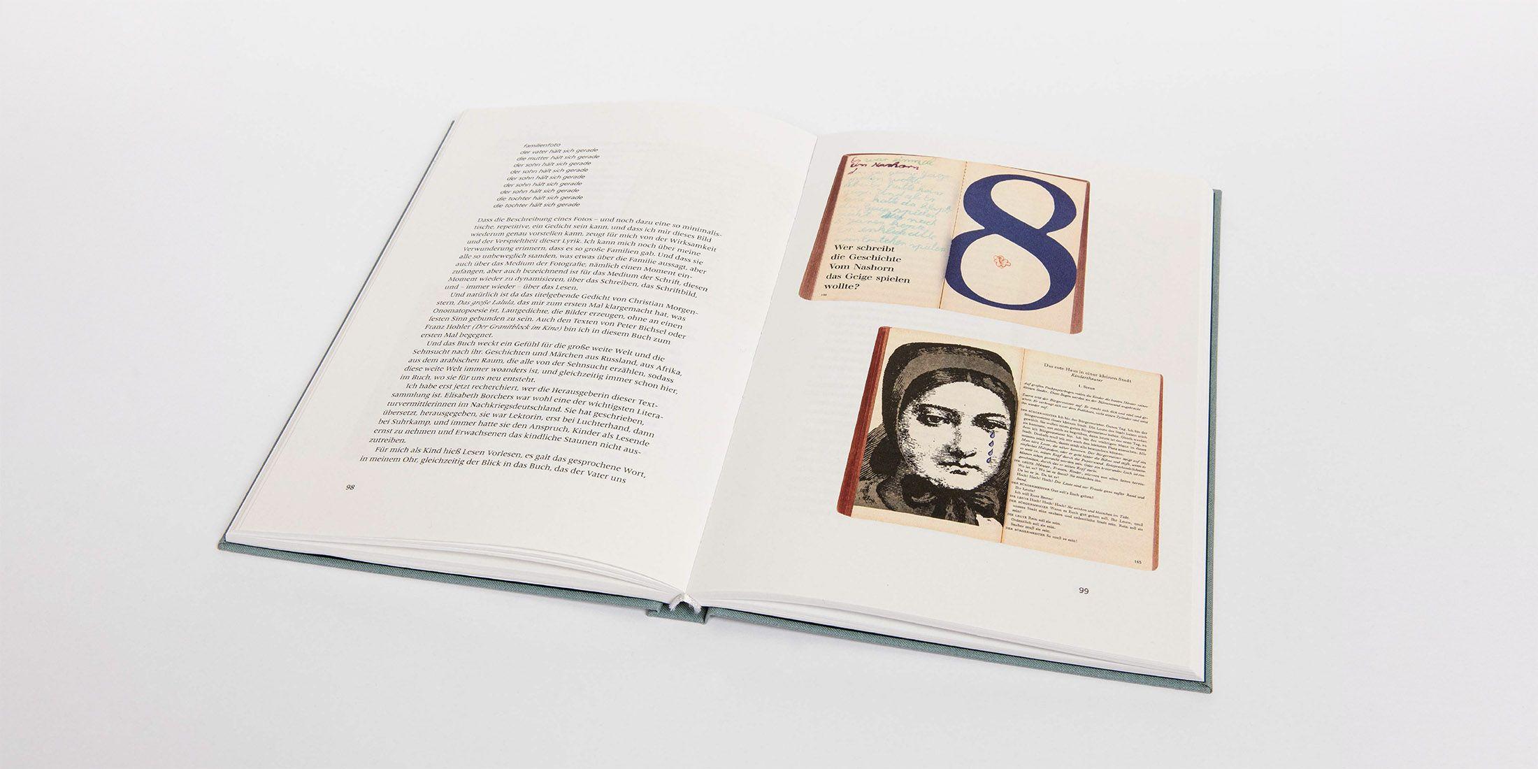 Buchvernissage: Bibliophilie – 33 Essays über die Faszination Buch