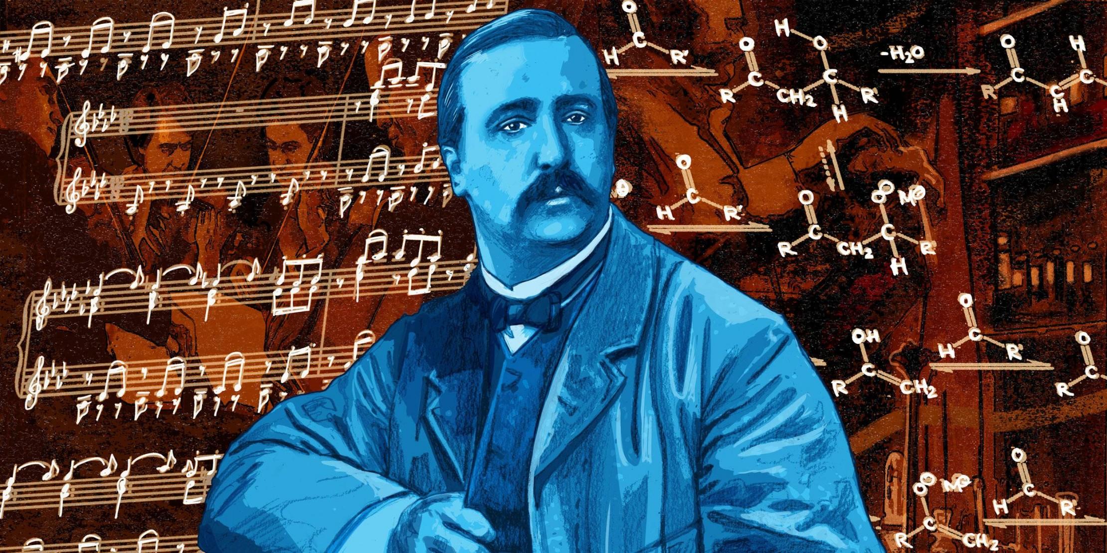 Borodin - Ein musikalisch-chemisches Experiment