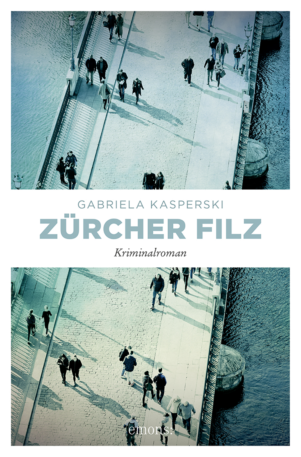 «Zürcher Filz», Köln, 2020, Signatur: 2021 A 10442