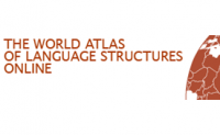 World Atlas of Language Structures