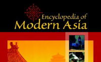 Encyclopedia of Modern Asia