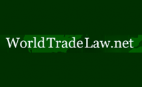 WorldTradeLaw.net : the online source for world trade law