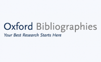 Oxford Bibliographies Online