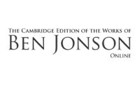 Cambridge Edition of the Works of Ben Jonson Online, The