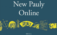 Neue Pauly, Der (in: New Pauly Online)