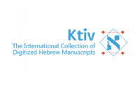 Ketiv: The International Collection of Digitized Hebrew Manuscripts