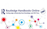 Routledge Handbooks Online (RHO)