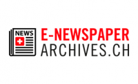 e-newspaperarchives.ch