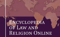 Encyclopedia of Law and Religion