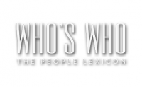 Who's Who: The People Lexicon