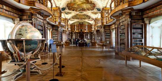 XIV. International Symposium of Globe Studies 2019 Zurich / St Gallen