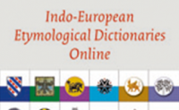 Etymological Dictionaries