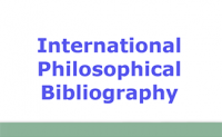 International Philosophical Bibliography, 1976-