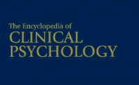 Encyclopedia of Clinical Psychology